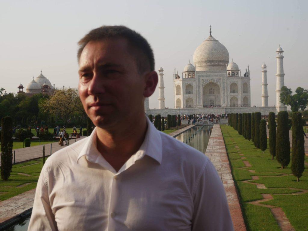 Laurent LATAPIE Avocat execuatur Inde